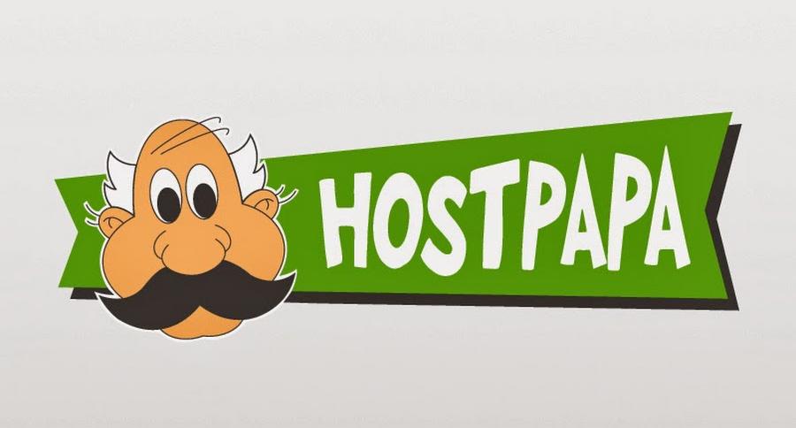 hostpapa - Web Hosting