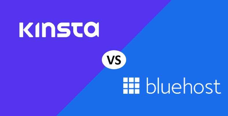 Bluehost vs Kinsta Comparison (An Honest Review)